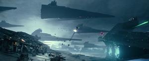 Episode IX SD fleet