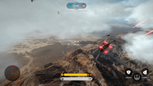 Tatooine Fighter Squadron-SW Battlefront