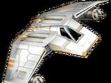 Аэроспидер «V-wing»