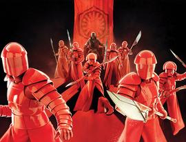 Elite Praetorian Guard SWCT