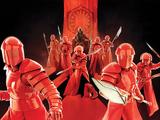 Элитная преторианская гвардия