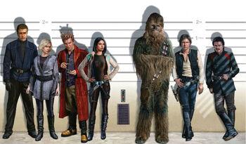 Scoundrels gang SWI137