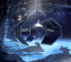 Shipyards AoR