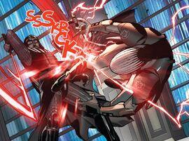 Vader vs GrandInkv