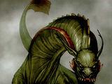 Дракозмей