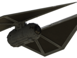 Экспериментальный истребитель завоевания превосходства в воздухе TIE/sk x1