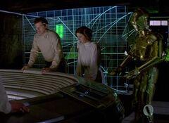 Goren Leya C-3PO