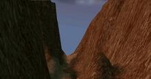 Kile II landscape