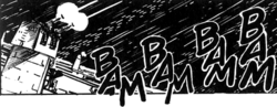 XX-9 heavy turbolaser Manga4