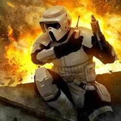 Stormtrooper Commando