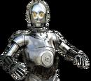 Протокольный дроид