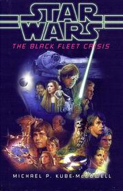 The Black Fleet Crisis Omnibus