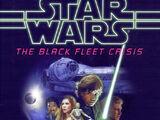 Кризис Чёрного флота (трилогия)