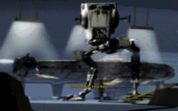 02. Escape from Echo Base - SotEgame