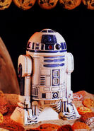 R2-D2 cookie jar SWGC4