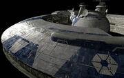 Боевой корабль типа лукрехалк 3