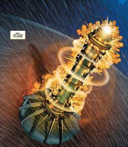 Взрыв Аррт-Эно