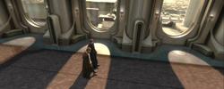 Jedi Hallway