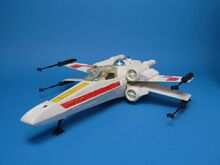 X-wing Fighter Kenner 1978