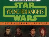 Молодые рыцари-джедаи: Чума императора