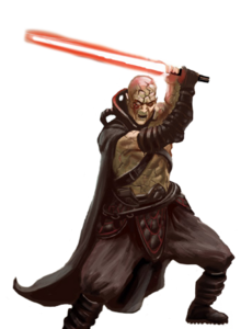 Darth Sion Triumv