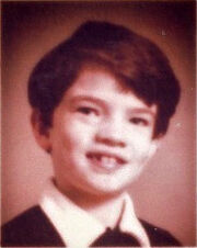 Jeffery Carlisle 1981