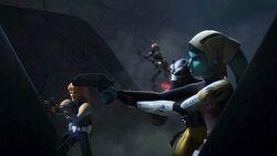 Lothal&Ryloth rebels