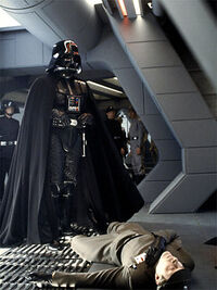 Vader Needa