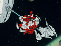 Droid fighters destruction EIT