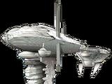 Эскортный фрегат EF76 «Небулон-Б»
