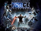 Star Wars: The Force Unleashed (саундтрек)