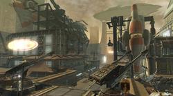 Blastfield Shipyards