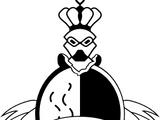 Королева Воздуха и Тьмы