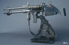 Blastercannon