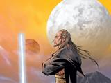 Квай-Гон и Оби-Ван: Последний бой на Орд-Мантелле
