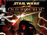 Звёздные войны. Старая Республика 5: Кровь Империи, часть 2
