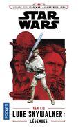 The Legends of Luke Skywalker FR