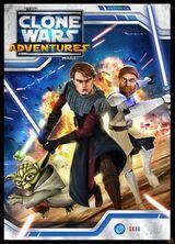 Star Wars: Clone Wars Adventures (видеоигра)