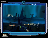Planetary Forces level3d