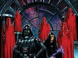 Звёздные войны. Дарт Вейдер: Книга 4: Конец игр