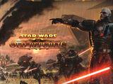 Художественное творчество и создание Star Wars: The Old Republic