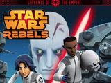 Слуги Империи: Повстанец в рядах