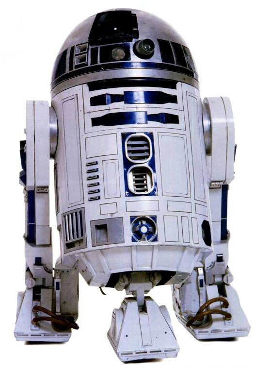 Соберите своего R2-D2 - График выхода и обсуждение