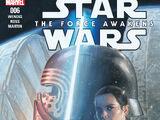 Звёздные войны: Пробуждение Силы, часть 6