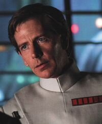 Young Krennic