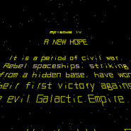 Attack On The Death Star Sharp X68000 02