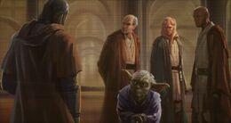 Revan Jedi Council