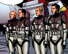 Breakout Squad clones