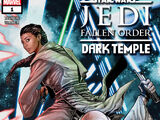 Звёздные войны. Джедаи: Павший Орден. Тёмный храм