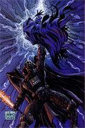 Vader vs Palpatine by Hoang Nguyen
